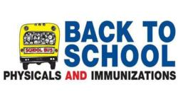 Don't delay, make sure your child's immunizations are up to date!