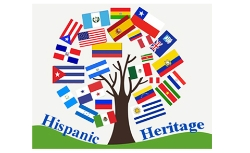 Save the date! FAMILY DINNER NIGHT(Hispanic Heritage Celebration